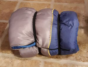 Sleeping bag, standard one-person size. for Sale in Folsom, CA