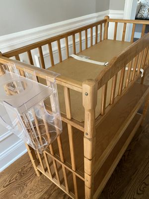 Changing table for Sale in Plainfield, IL
