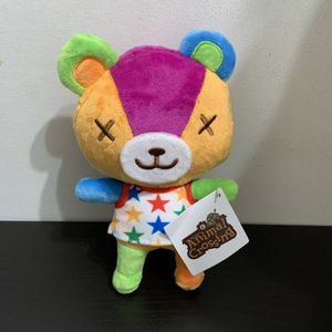 "Stitches 8"" Animal Crossing Stuffed Doll Toy for Sale in Temple City, CA"