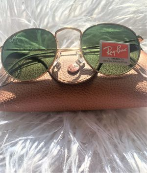 Brand New Authentic RayBan Round Sunglasses for Sale in Reno, NV