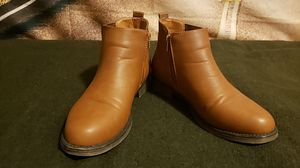 Camel Ankle Boots for Sale in La Mesa, CA