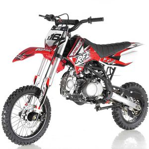 Apollo DB-X16 125cc Mid-Sized Dirt Bike for Sale in Grand Prairie, TX
