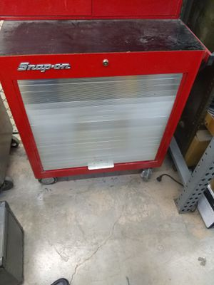 Snap On Rolling Tool Chest for Sale in Cleveland, OH