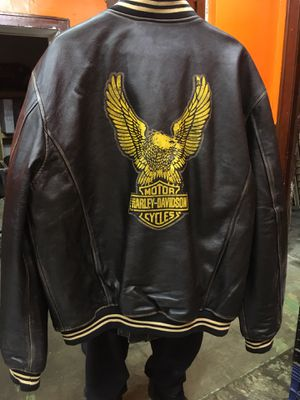 Harley Davidson Leather (Brand new) for Sale in Cleveland, OH