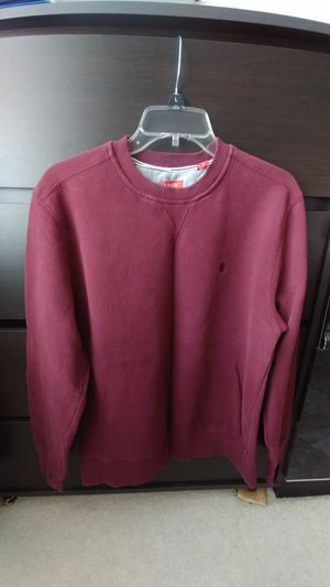 Izod Axis Men's Under Armour Hoodie Sweater Henley Sport Gym Running Clothes for Sale in Kent, WA