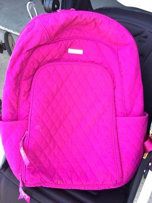 Vera Bradley backpack for Sale in Kissimmee, FL
