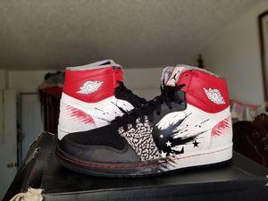 Air Jordan Retro 1 'Dave White' (2012) for Sale in Sunrise, FL
