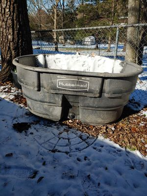 150 gal livestock tank for Sale in California, MO