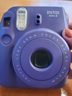 Fujifilm Instax Mini 8 for Sale in Goodyear,  AZ