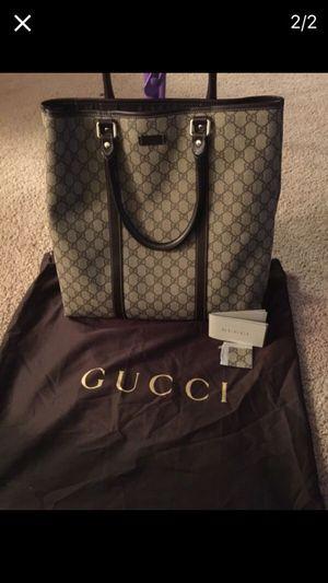 Authentic Gucci Tote for Sale in Stafford, VA