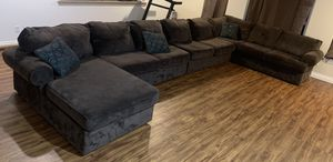 Sectional couches for Sale in Orange Cove, CA