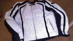 Motorcycle jacket for Sale in Surprise, AZ