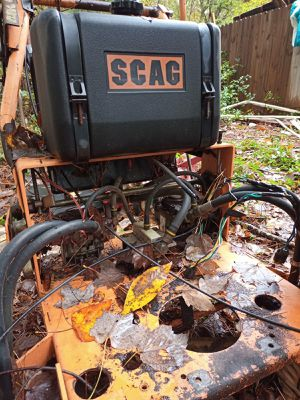 Mower Scott for Sale in Woodbridge, VA