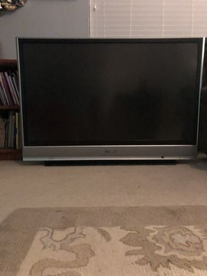 50inch Panasonic TV for Sale in Charlotte, NC