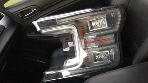 F150 headlight Left hand for Sale in Alton, TX
