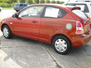 2009 HYUNDAI ACCENT 112K MILES for Sale in Sarasota, FL