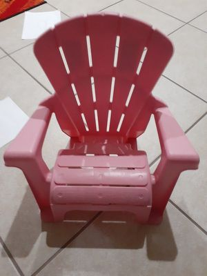 kid chair for Sale in Katy, TX