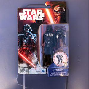 "Darth Vader 6"" Figurine for Sale in San Fernando, CA"
