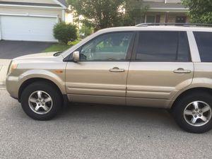 2006 Honda Pilot for Sale in Delaware, OH