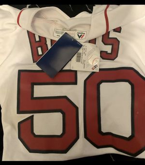 Betts RS Jersey for Sale in Gaithersburg, MD
