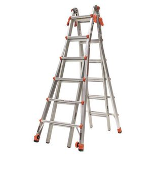 Little Giant ladder system 26 feet for Sale in Brooklyn, NY