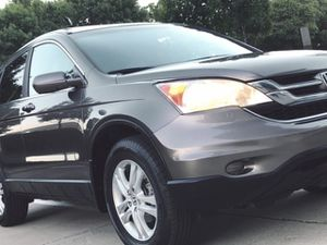 HONDA 2010 CRV cleaned and well maintained for Sale in New Orleans, LA