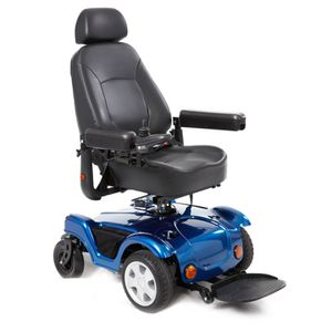 Blue merits wheelchair p301 for Sale in Fresno, CA