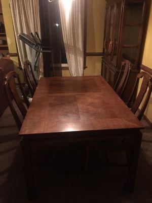 Dining room set for Sale in Virginia Beach, VA