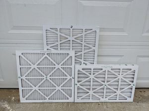 Standard and Any size AC filters, pleat, carbon, HEPA for Sale in Homestead, FL
