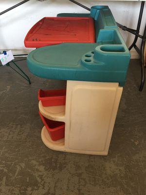 Step2 Studio Art Desk For Kids for Sale in Annetta, TX