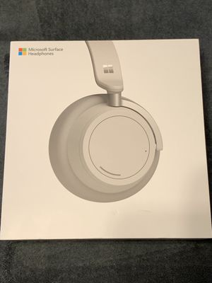 Microsoft Surface Headphones for Sale in San Marcos, TX