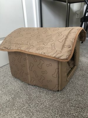Dog Bed for Extra Small Dogs for Sale in Durham, NC