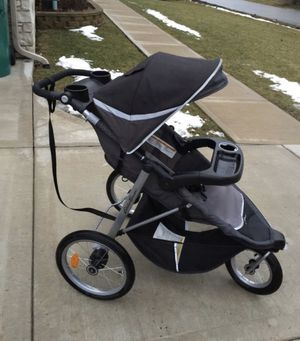Eddie Bauer TrailGuide Jogger Travel System for Sale in Westmont, IL