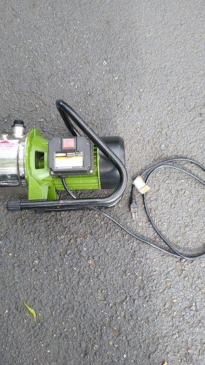 Drummond sprinkler pump for Sale in Kent, WA