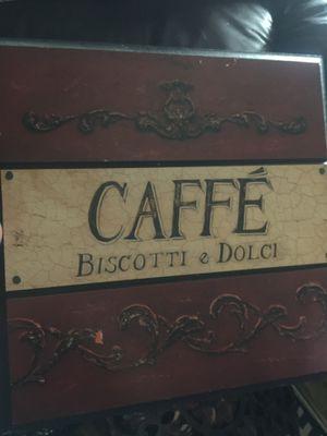 Coffee sign for Sale in Dallas, TX
