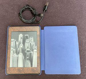 "Amazon Kindle Paperwhite e-Reader, 6"", 6GB for Sale in Princeton, NJ"
