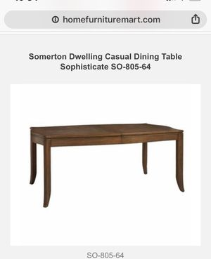DINNER TABLE for Sale in Los Angeles, CA