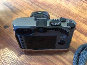 Leica Q Digital Camera for Sale in Tyler, TX