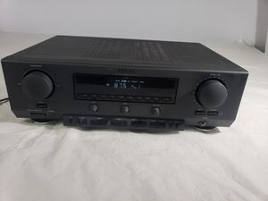 Philips 900 Series Stereo Receiver FR911 Black ■■TESTED■■ for Sale in Downey, CA
