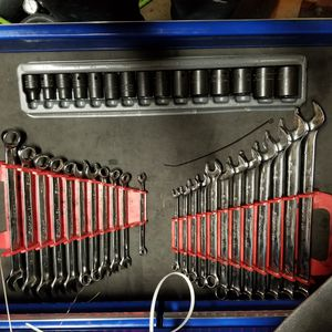 SNAP ON WRENCH SET SAE for Sale in San Diego, CA