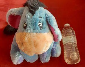 Disney Whinie the Pooh Eeyore $10 for Sale in Lawndale, CA
