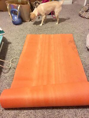 Yoga mat for Sale in Austin, TX
