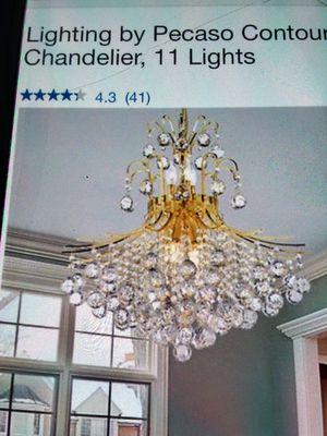 Chandelier for Sale in Portland, OR