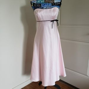 Alfred Angelo Dress Party Cocktail Wedding Size 7-8 for Sale in West Jordan, UT