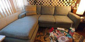 FREE 2 Pc. Sectional Couch for Sale in Largo, FL