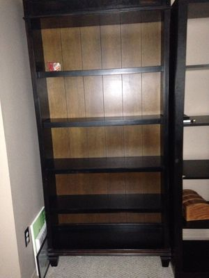 2 Cherry Wood Bookshelves for Sale in Vancouver, WA