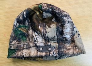 Woodland skull cap winter with lights for Sale in Greater Landover, MD
