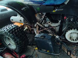 Quads, snowmobile, dirt bikes, parts for Sale in Yelm, WA