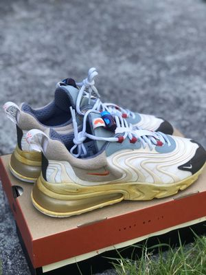 Nike Cactus Jack Air Max 270 for Sale in Lynnwood, WA