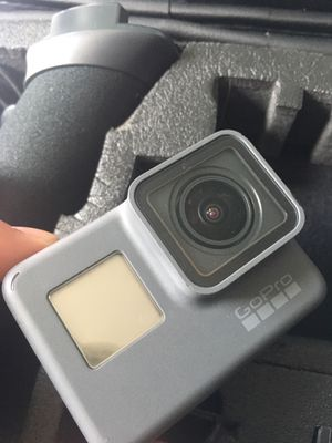 GoPro Hero 6 Black w/ everything you need for Sale in Antioch, CA